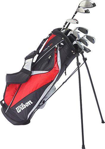 Wilson Tour RX Package Set Mens Right (Right Package)
