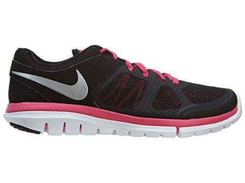 Flex Run Pour Grey anthracite Pied Course Formation Chaussures anthracite Nike De 2014msl Cool Femme ad5aUq