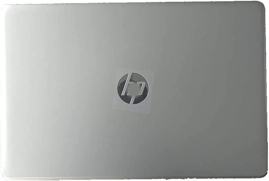for HP 15-BS 15-BW 15Q-BU 250 G6 255 G6 256 258 G6 LCD Back Cover Lid Top Case Rear Lid L03439-001 924892-001 Silver New