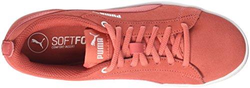 WNS Puma V2 Femme Basses Baskets SD Smash vRfxz