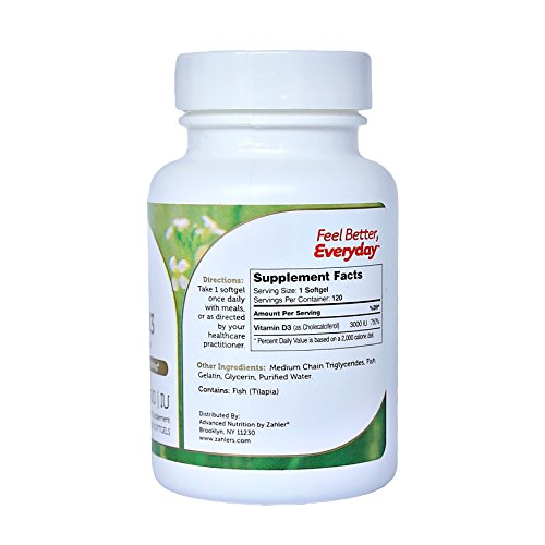 Zahler-Vitamin-D3-Cholecalciferol-3000IU-An-All-Natural-Supplement-Supporting-Bone-Muscle-Teeth-and-Immune-System-1-Best-Top-Quality-Vitamin-D3-with-High-Absorption-Advanced-Formula-Targeting-Vitamin-