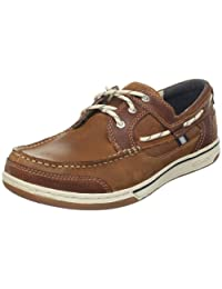 Sebago Men's Triton Three-Eye Boat Shoe