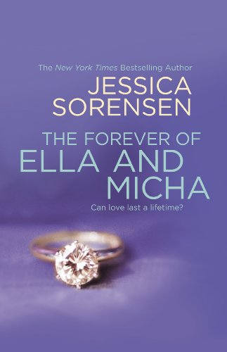 10ff52eb51b8 The Forever of Ella and Micha (The Secret series Book 2) - Kindle ...
