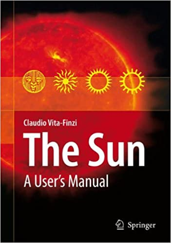 Book The Sun: A User's Manual