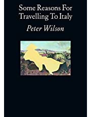 Some Reasons For Travelling To Italy