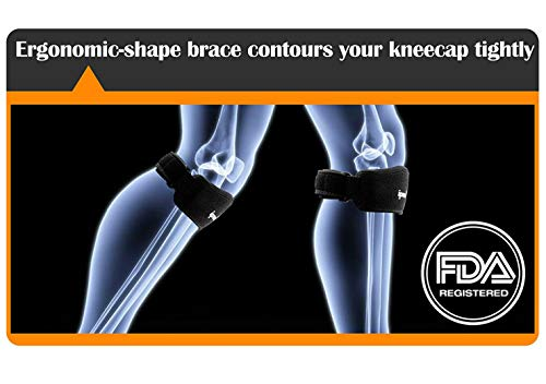 Buy knee supports for runners