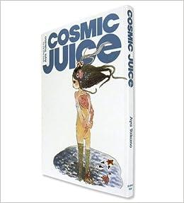 Cosmic Juice by Aya Takano