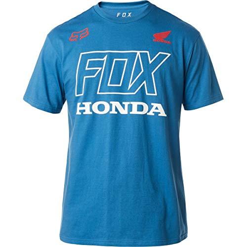 Fox Racing Men's Fox Honda S/S Shirts