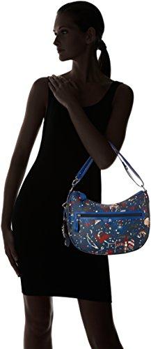 Blue Bag piero Cross Women's Blue guidi cm Body 2111F 36 of Prussia wWqaXYpq