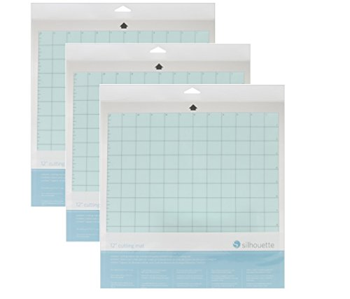 Replacement Cutting Mat 3 Pack by Silhouette America