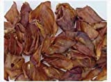 Paws Paradise Quality Heavy British Grade A Pigs Ears, Larg