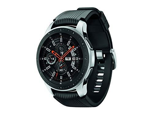 Samsung Galaxy Watch (46mm) Silver (Bluetooth), SM-R800 – Intenational Version -No Warranty