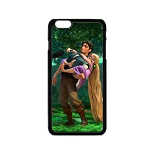 Tangled Cell Phone Case for Iphone 6