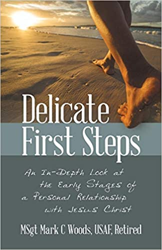 Buy Delicate First Steps: An In-depth Look at the Early Stages of a