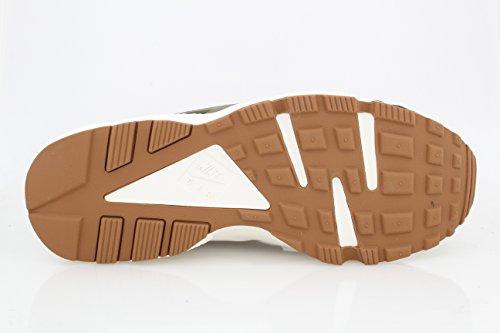 Nike Med Scarpe da Medium corsa gum Brown Olive Sail Uomo 86H8wrUaqx
