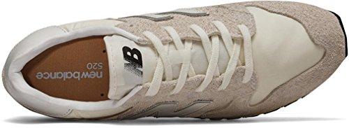 Salt U520v1 Unisex Sneaker New Balance Angora Sea Erwachsene OwUq1Yx1CF