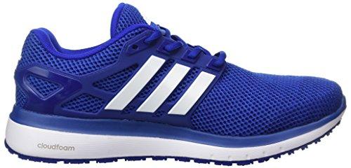 Nuage Énergie Adidas Herren M Laufschuhe, Rot Blau (encre Mystère / Chaussures Royal Blanc / Collegiate)