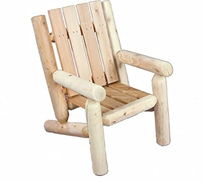Chair, Junior Log Style