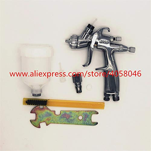 Mini Professional LVLP Spray Gun R100 1.0MM Nozzle for sale  Delivered anywhere in USA