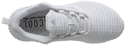 Grey White adidas Shoes Ftwwht White Competition Gretwo Msilve Women's Running Climacool Light 4Fqw04g8