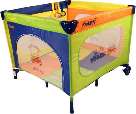 Box per Bambini Cancello di Scurezza Barriera Pieghevole – ARTI BasicGo – Arcobaleno Auto Prezzi offerte