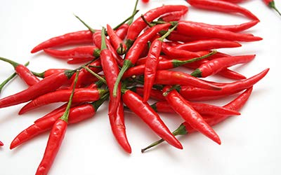 Cayenne Pepper Seeds, Long Red Thin Cayenne Peppers, 125+ Premium Heirloom Seeds - 99.7% Purity - ON SALE! - (Isla's Garden Seeds) - Non GMO Organic - Survival Seeds - Highest Quality (Hot Chili Pepper Seeds)