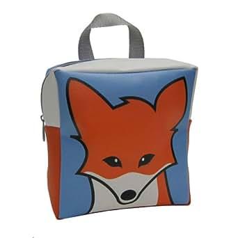 Fox Preschool Toddler Backpack