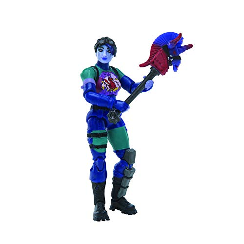 Fortnite Solo Mode Core Figure Pack, Dark Bomber