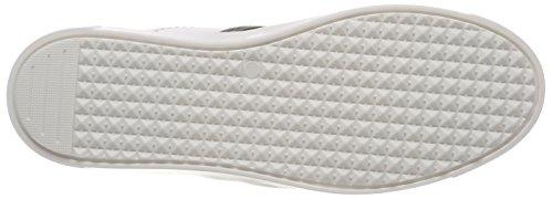 Damen Bianco Sneaker Luxor 61 Weiß Agnelotto Maripé p 26210 4dxw4Hq