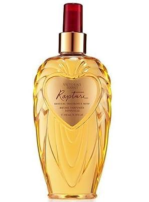 Victoria's Secret Rapture Sensual Fragrance Body Mist 8.4oz