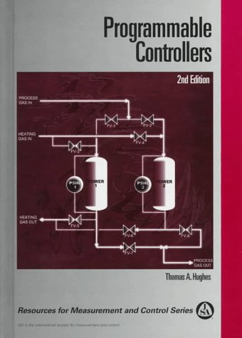 Programmable Controllers (Resources for Measurement and Control (Palmer Hughes Series)