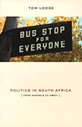 Politics in South Africa: From Mandela to Mbeki