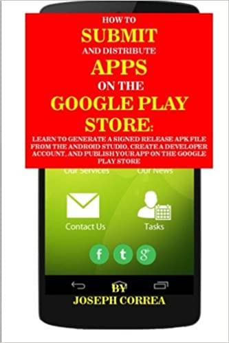 Google Play Store Book