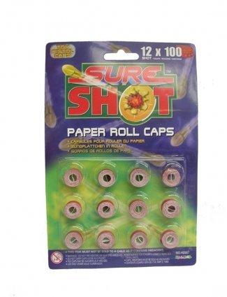 cap rolls - 4