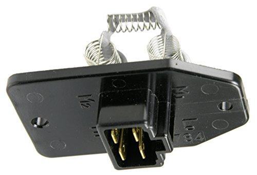 96 civic blower motor resistor - 7