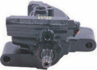 Cardone 21-5636 Remanufactured Import Power Steering Pump