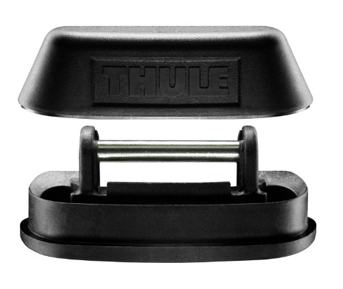 Thule Adaptor Kit for 430 Tracker Foot (TK4) (Thule 430 Tracker compare prices)