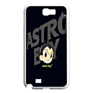 Personalized Creative Desktop Astro Boy For Samsung Galaxy Note 2 N7100 LOSW912490
