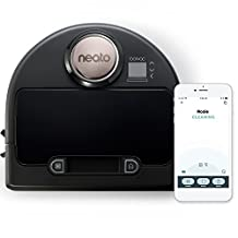 Neato Robotics Neato 945-0205 Botvac Connected Wi-Fi Enabled Robot Vacuum