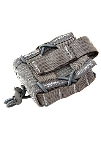 High Speed Gear Belt Mounted Handcuff Taco Pouch Wolf Gray 13Dc00Wg