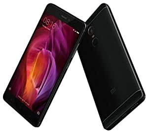 XIAOMI REDMI NOTE 4 DUAL (VERSION GLOBAL) NEGRO