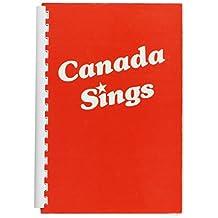 Canada Sings: SATB