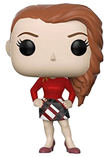 Funko Pop TV: Riverdale-Cheryl Blossom Collectible Toy