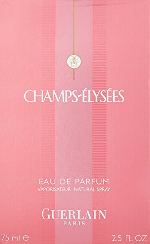 champs elysees by guerlain for women eau de parfum spray 2 5 ounce 11street malaysia men. Black Bedroom Furniture Sets. Home Design Ideas