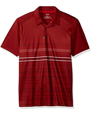 Men's High Crest Polo