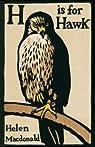 H is for Hawk par Macdonald