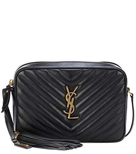 Saint Laurent Shoulder Bag France Ysl Women S Lou Leather