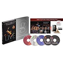 Garth Brooks: The Anthology Live