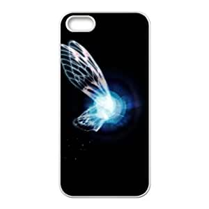 iPhone 5 5s Cell Phone Case White The Legend of Zelda Ocarina of Time M4S8RS