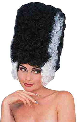 Forum Novelties Monster Bride Wig Costume Accessory]()
